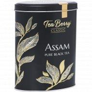 Чай черный «Assam» листовой, 125 г.
