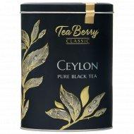 Чай черный «Цейлон», 125 г.