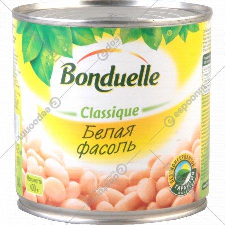 Фасоль белая «Bonduelle» 400 г.