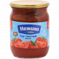 Соус томатный «Нежино» минский, 530 г.