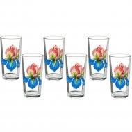Набор стаканов «ОСЗ» Ирис 05с12563ДЗУ