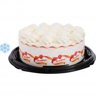 Торт «Пломбирный» замороженный, 750 г