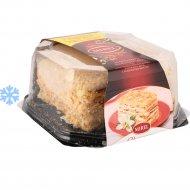 Торт замороженный «Mirel» наполеон классический, 550 г.