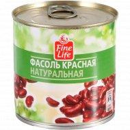 Фасоль красная «Fine Life» натуральная, 420 г.