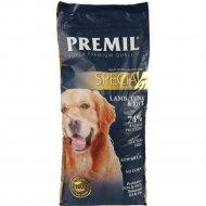 Корм для взрослых собак «Premil» Special, гипоаллергенный, 15 кг.