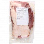 Полуфабрикат мясной «Лопаточная часть свиная» бескостный, 1 кг.