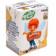 Коктейль молочный «Вундер Кини» манго-маракуйя, 2.5%, 210 г.