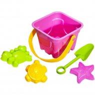 Игровой набор для песочницы «Fancy baby» PN02