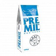 Корм для активных собак всех пород «Premil» Maxi Mix premium, 15 кг.