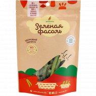 Фасоль зеленая сушеная «Зеленика» с добавлением масла, 30 г.