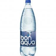 Вода питьевая «Bonaqua» сильногазированная, 1.5 л.