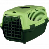 Переноска для животных «Trixie» Traveller Capri I, зеленый.