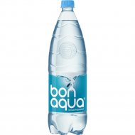 Вода питьевая «Bonaqua» негазированная, 1.5 л.