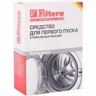 Средство для первого пуска стиральных машин «Filtero» 200 г