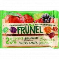 Жевательный мармелад «Frunel» ассорти, 40 г.