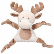 Игрушка из плюша «Trixie» Reindeer, для собаки, 22 см.