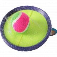 Набор игровой «Shantou Yisheng» 2901B «Поймай мяч» на липучке