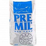 Корм для собак «Premil» Maxi Adult premium, 3кг.