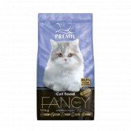 Корм для привередливых кошек «Premil» индейка, 2 кг.