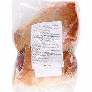 Полуфабрикат мясной «Рулька свиная» бескостный, 1 кг.