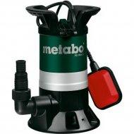 Дренажный насос погружной «Metabo» PS 7500 S, M-502274