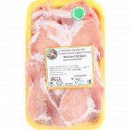 Полуфабрикат из мяса индейки «Стейк из мяса индейки» 1 кг., фасовка 0.5-0.8 кг