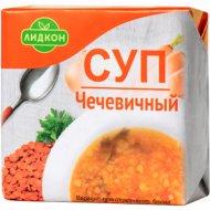 Суп чечевичный «Лидкон» 180 г.