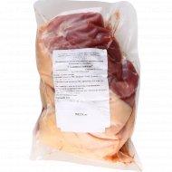 Полуфабрикат мясной «Голяшка свиная» бескостный, 1 кг.