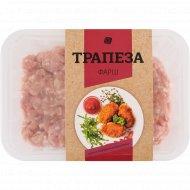 Фарш мясной «Экстра» триумф, охлажденный, 1 кг., фасовка 0.9-1.4 кг