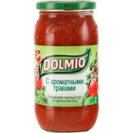 Томатный соус «Dolmio» c ароматными травами, 500 г.