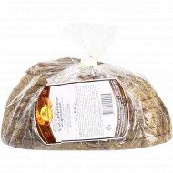 Хлеб «Дебрянский» нарезанный, 0.45 кг.