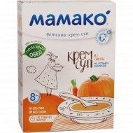 Крем-суп из тыквы «Мамако» на козьем молоке, 150 г.