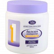 Бальзам-кондиционер «Iris Cosmetic» с экстрактом ромашки, 500 мл.