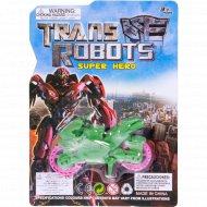 Робот-трансформер «Защитник».