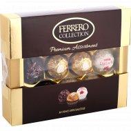Набор конфет «Ferrero» 109.3 г