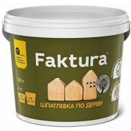 Шпатлевка «Faktura» 0.8 кг