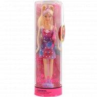 Игрушка «Кукла в тубе».
