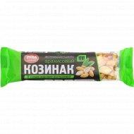 Козинак «Красный пищевик» арахисовый, 50 г.