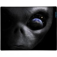 Коврик для мыши игровой «Alien Sight» 360x280 мм.