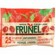 Мармелад жевательный «Frunel» со вкусом клубники, 40 г.