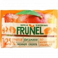 Жевательный мармелад «Frunel» со вкусом манго, 40 г.