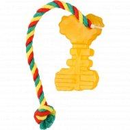 Ключ «Doglikel» с канатом.