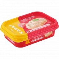 Сыр плавленый «Карат» ветчина, 45%, 200 г