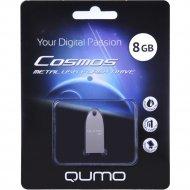 USB Flash «Qumo» Cosmos 8GB 2.0, QM8GUD-Cos