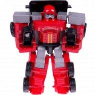 Робот-трансформер «Грозный».