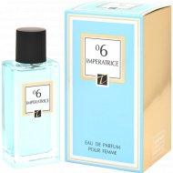 Парфюмерная вода «Imperatrice 06» женская, 60мл.
