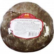 Хлеб «Развадовский» обычный, нарезанный, 780 г.