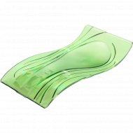 Подставка для ложки пластмассовая 19х10 см.