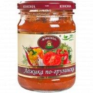 Соус томатный «Аджика» по-грузински, 250 г.