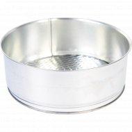 Форма для выпечки с вкладным дном, ЖУ 04.000-02.